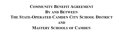 A community benefits agreement is supposed to be a contract these screen shot 2016 02 24 at 112712 am platinumwayz